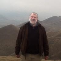 Dr. Bruce V. Foltz